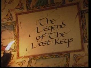 Lost Keys To Car >> The Legend of the Lost Keys - Wikipedia