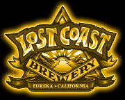 Lost Coast Brewery brewery from Eureka, California