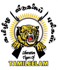 Liberation Tigers of Tamil Eelam Militant organization in Sri Lanka