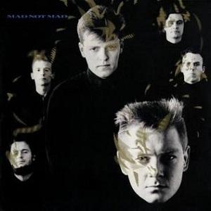 <i>Mad Not Mad</i> 1985 studio album by Madness