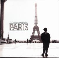 Paris (Malcolm McLaren album) - Wikipedia