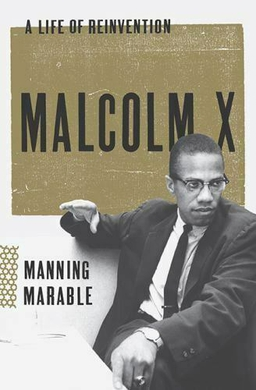 Malcolm X: A Life of Reinvention - Wikipedia