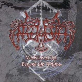 <i>Mardraum – Beyond the Within</i> 2000 studio album by Enslaved