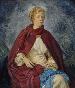 Mary Edwell-Burke Australian painter