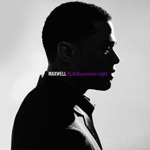 <i>BLACKsummersnight</i> 2009 studio album by Maxwell