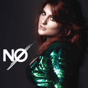 Meghan Trainor - No (studio acapella)