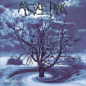 <i>Misguided</i> 1995 studio album by Argyle Park