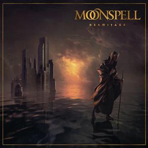 <i>Hermitage</i> (album) 2021 studio album by Moonspell