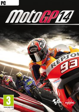 MotoGP 14 - Wikipedia