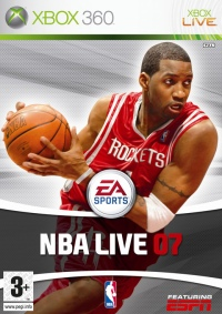 Game PC, cập nhật liên tục (torrent) NBAlive07