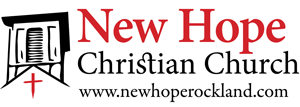 New Hope Christian Church logo