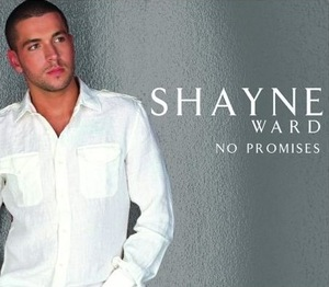 Shayne Ward — No Promises (studio acapella)