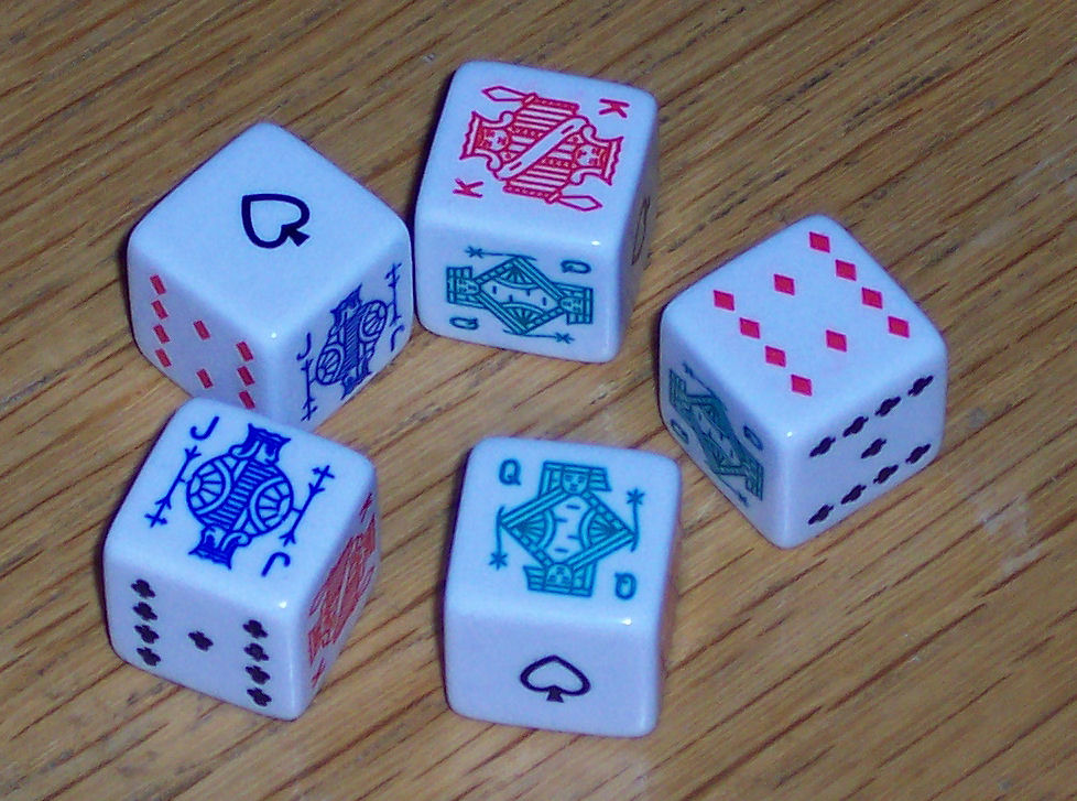 File:Poker dice.jpg - Wikipedia