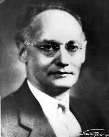 Abraham Cronbach