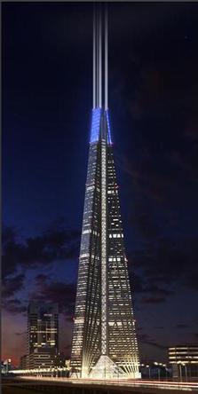 Russia Tower Wikipedia