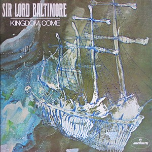 Kingdom Come Sir Lord Baltimore Album Wikipedia