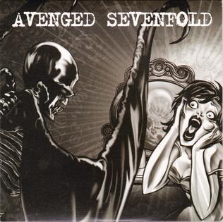Scream (Avenged Sevenfold song) Avenged Sevenfold promotional single