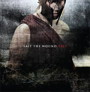 Salt The Wound: Ares [Album Stream]