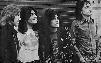 Picture of a band or musician: T.Rex