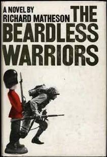 Image result for beardless warriors
