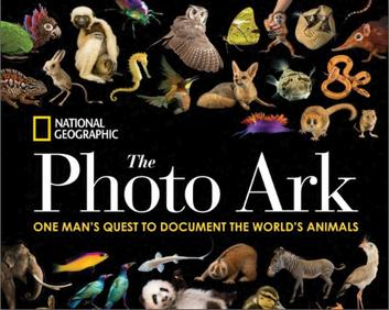 The Photo Ark - Wikipedia