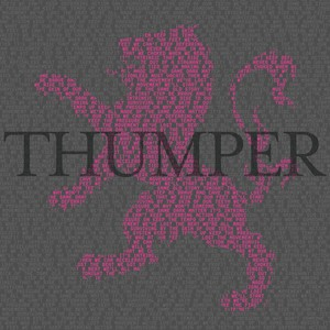 Thumper (song) 2010 single by Enter Shikari
