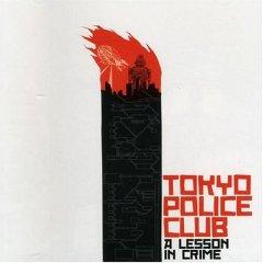 Toky Police Club