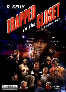 Trapped In The Closet Chapters 13 22 Wikipedia