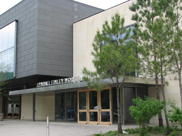 University Of Houston School Of Theatre And Dance Wikipedia