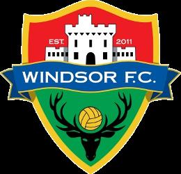 Windsor F.C. Association football club in England