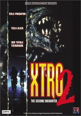 Xtro II: The Second Encounter - Wikipedia