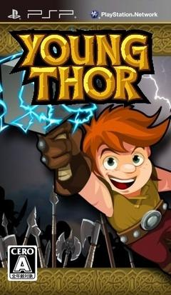 Young Thor - Wikipedia