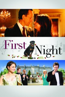 Marriage first night movie