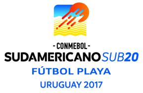 2017 South American Under-20 Beach Soccer Championship