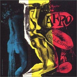 <i>Afro</i> (album) album by Dizzy Gillespie