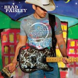<i>American Saturday Night</i> 2009 studio album by Brad Paisley