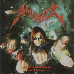 <i>Animetal Marathon VII</i> 2005 studio album by Animetal