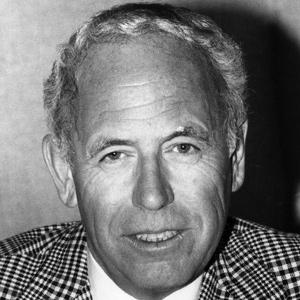 Arthur Hailey