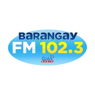 DXCJ Radio station in General Santos, Philippines