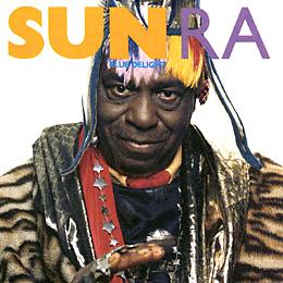 <i>Blue Delight</i> 1989 studio album by Sun Ra