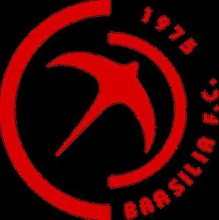 Brasília Futebol Clube Brazilian association football club based in Brasília, Federal District, Brazil