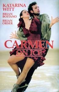 <i>Carmen on Ice</i> 1990 film