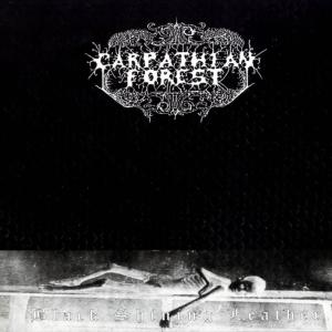 <i>Black Shining Leather</i> 1998 studio album by Carpathian Forest