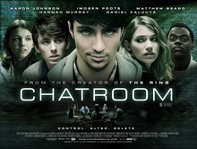 Chatroom full movie