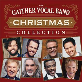 christmas collection gaither vocal band album wikipedia