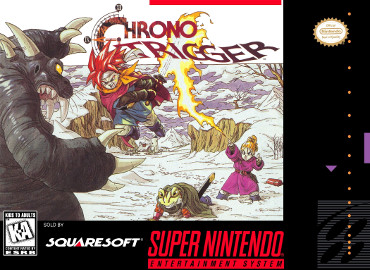 Retro Game of the Week: Chrono Trigger