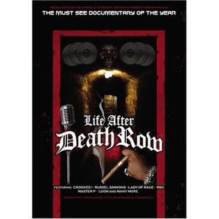 Life After Death Row movie poster