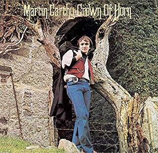 <i>Crown of Horn</i> 1976 studio album by Martin Carthy