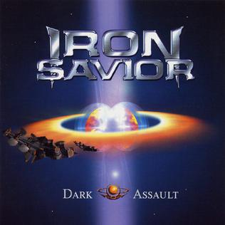 <i>Dark Assault</i> 2001 studio album by Iron Savior