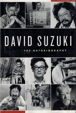 David Suzuki Career Highlights